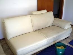 Step By Tutorial On How To Clean A Leather Couch The